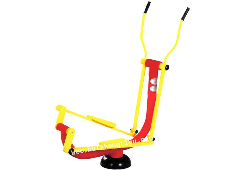 椭圆机kl-014 室外健身器材 康乐设施